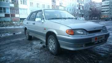 Омск 2115 Самара 2003