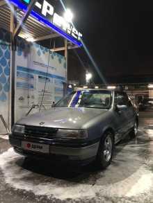Москва Vectra 1990