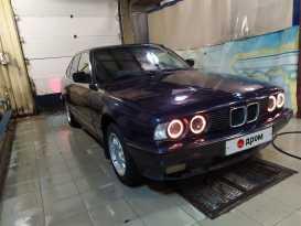 Кострома BMW 5-Series 1990