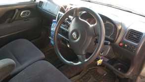 Краснокаменск Wagon R 2002