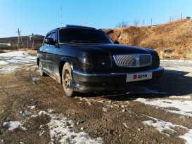 Магадан 3110 Волга 2003