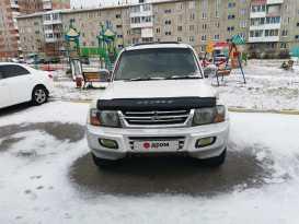 Ачинск Pajero 1999