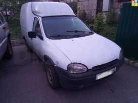 Новокузнецк Combo 1995
