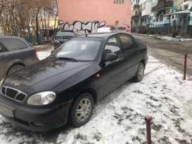 Екатеринбург Шанс 2012
