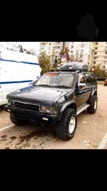 Новороссийск Terrano 1990