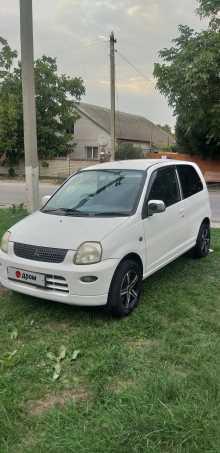 Новороссийск Minica 2005