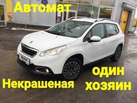 Омск Peugeot 2008 2016