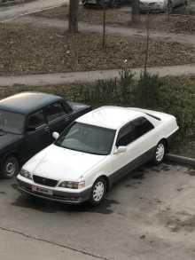 Первоуральск Cresta 1997