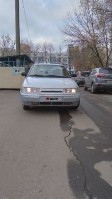 Москва 2111 2006