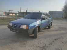 Ногинск 21099 1997