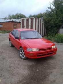 Пермь Corolla 1993
