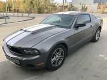 Пенза Mustang 2010