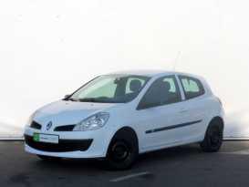Краснодар Clio 2009