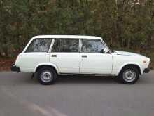 Краснодар 2104 1996
