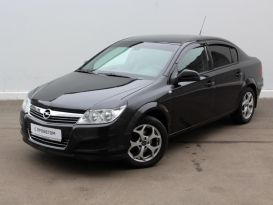 Брянск Opel Astra 2012