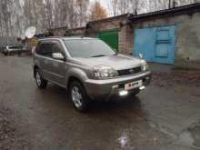 Мошково X-Trail 2000
