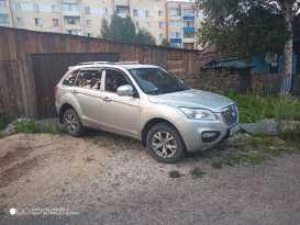 Анжеро-Судженск X60 2016