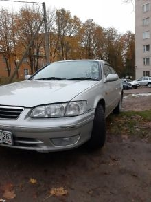 Брянск Camry 2001