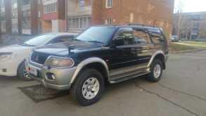 Иркутск Challenger 1999