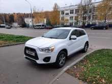 Москва ASX 2012