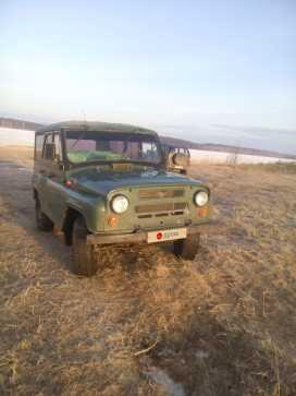 Чебаркуль 3151 1995