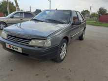 Динская 405 1993