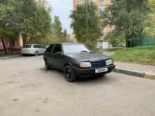 Москва Лада 2108 1999