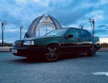 Лабытнанги 850 1996