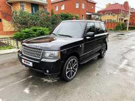 Екатеринбург Range Rover 2010