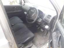 Ростов-на-Дону Wagon R Solio 2002
