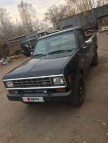 Москва Ranger 1986