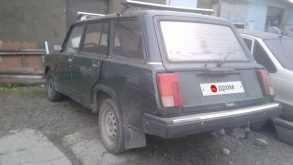 Абинск 2104 1999