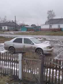 Здвинск Vista 2002