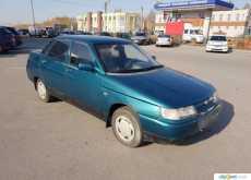 Липецк 2110 1999