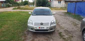 Балашов Avensis 2004