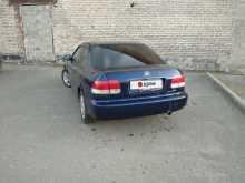 Барнаул Integra SJ 1996