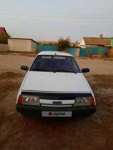 Камышин 2108 1990