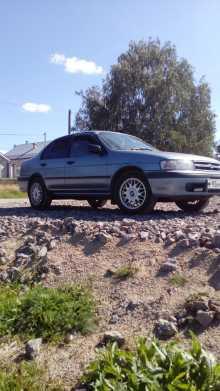 Выкса Corsa 1993
