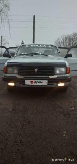 Баган 31029 Волга 1997