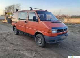 Шуя Transporter 1994