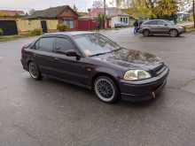 Клинцы Civic 1998