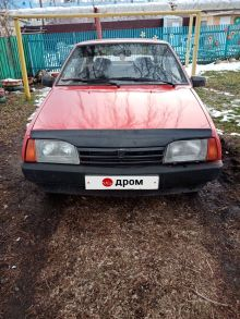 Шадринск 2108 1994