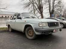 Москва 31029 Волга 1997