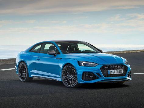 Audi RS5 (F5) 09.2019 -  н.в.