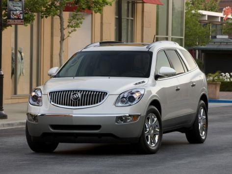Buick Enclave  04.2007 - 02.2013