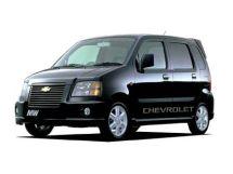 Chevrolet MW 2000, хэтчбек 5 дв., 1 поколение