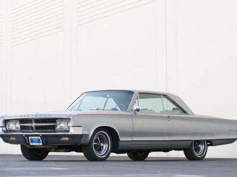 Chrysler New Yorker  01.1965 - 12.1968