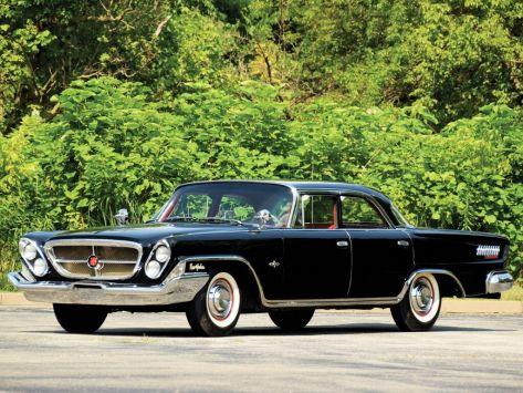 Chrysler New Yorker  01.1960 - 12.1964