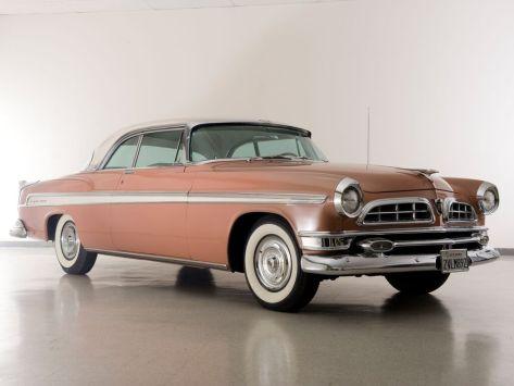 Chrysler New Yorker  01.1955 - 12.1956