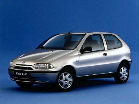 Fiat Palio  03.1996 - 01.2001